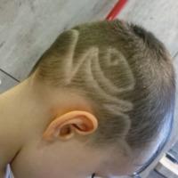 Bild Frisuren für Kinder