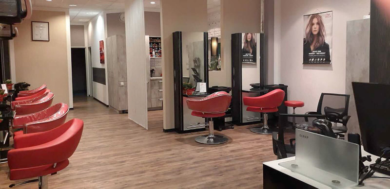 Salon Creativ - Salon Creativ Seifried